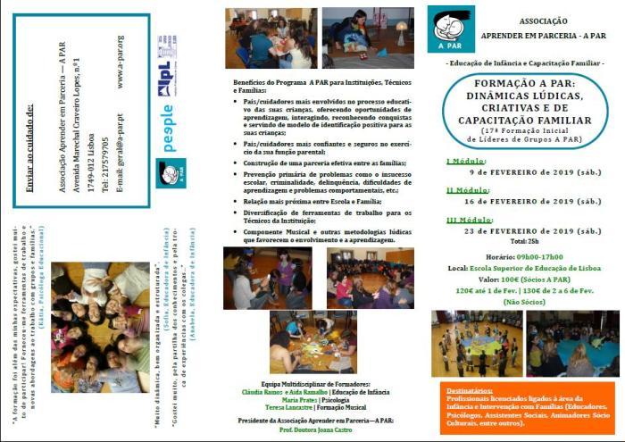 folheto formação líderes 1