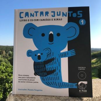 CANTAR JUNTOS 1